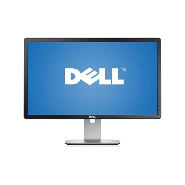 Dell 24 LED IPS Monitor P2414H Black
