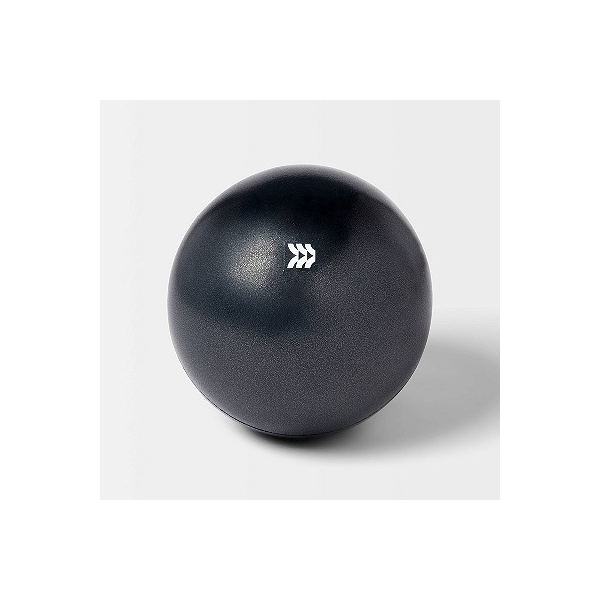 Mini Ab Ball Blue - All In Motion
